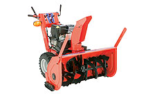 SIMPLICITY SNOW BLOWERS