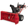 TROY-BILT SNOW BLOWERS